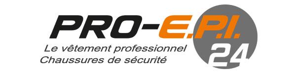 PRO EPI 24 Vêtement professionnel et chaussures de sécurité en Dordogne