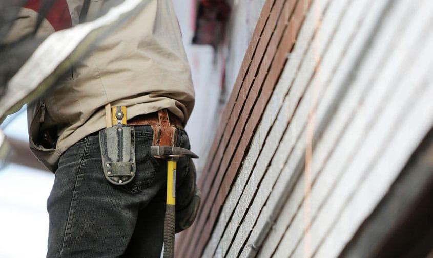 Vêtements de travail bâtiment travaux publics